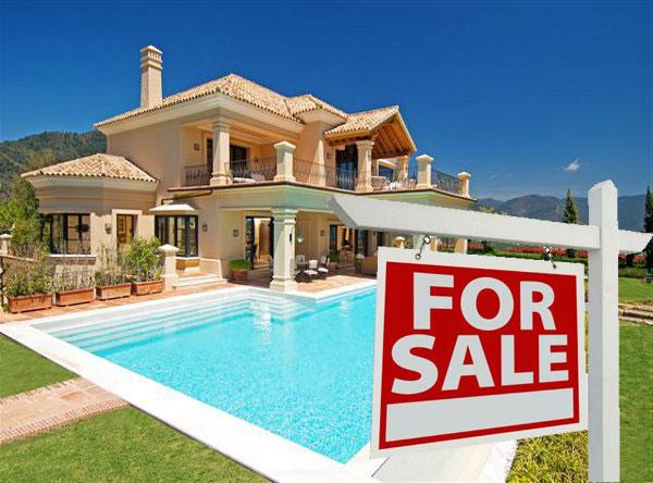comprar casa España