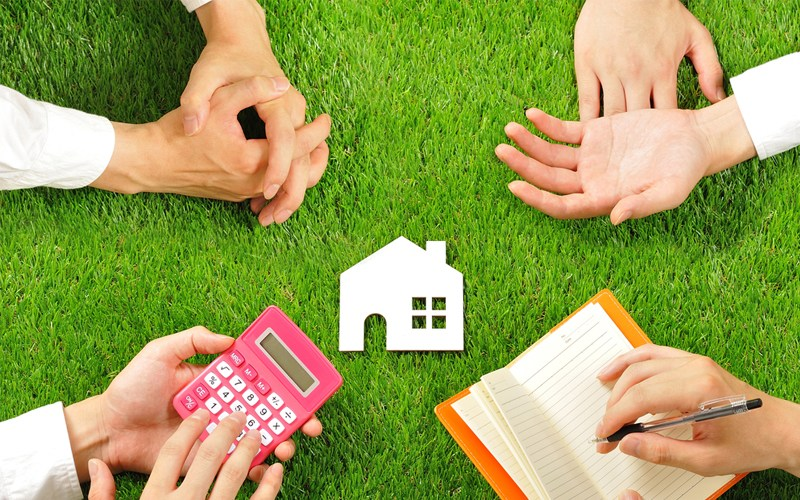vender casa herencia