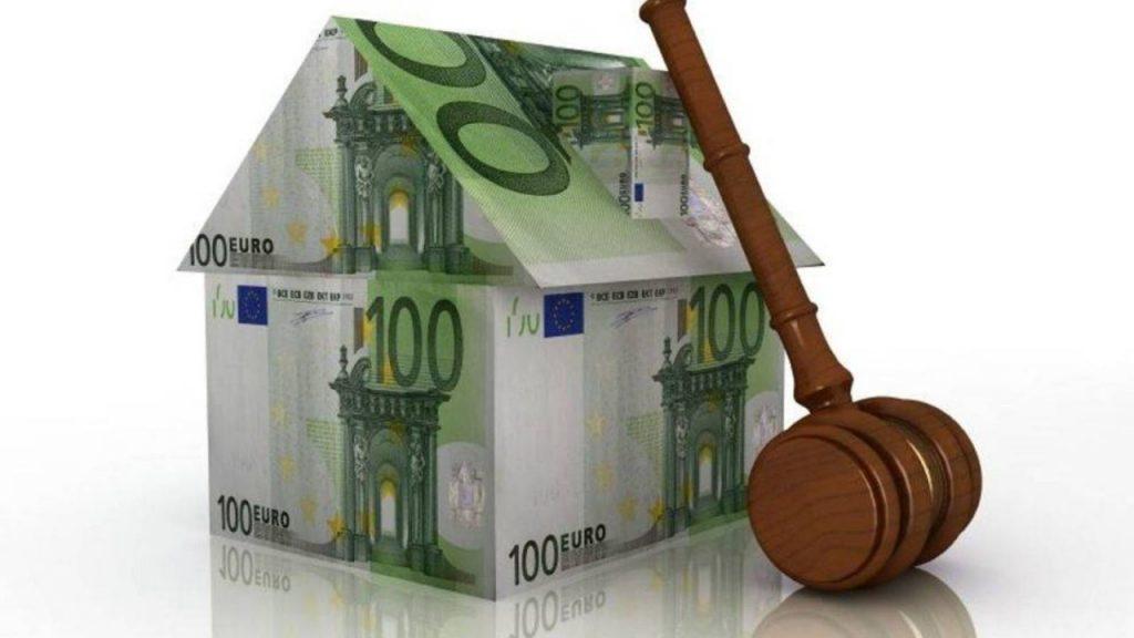 compra casa subastada