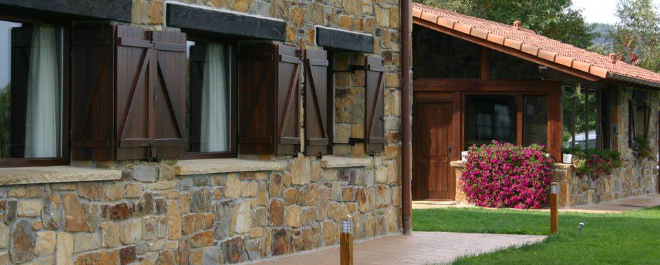 abrir casa rural negocio