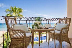 alquiler vacaciones apartamento