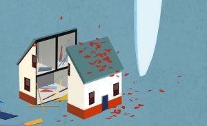 comprar casa en pareja divorcio