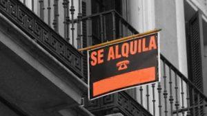 evitar errores alquiler vivienda propietario Madrid