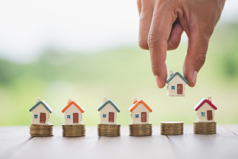 vender comprar casa al mismo tiempo