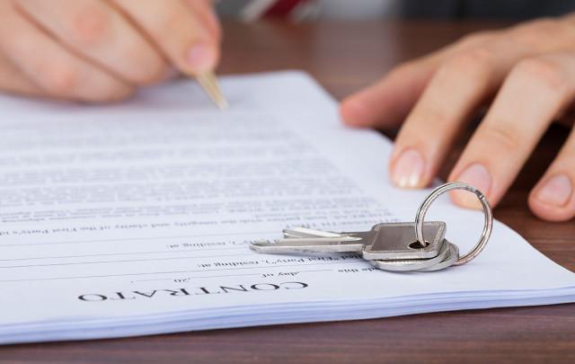 como vender vivienda alquilada