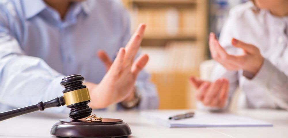 quien paga hipoteca separación divorcio